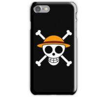 MUGIWARA - One Piece iPhone Case/Skin
