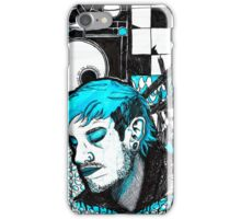 They Say I'm Emotional iPhone Case/Skin