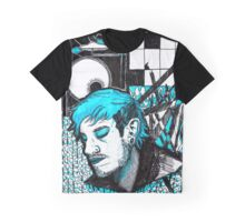 They Say I'm Emotional Graphic T-Shirt