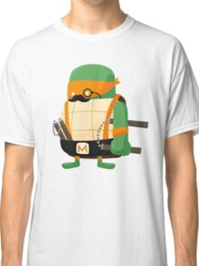 Michelangelo in Disguise Classic T-Shirt