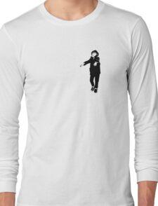 Sleep Walker Long Sleeve T-Shirt