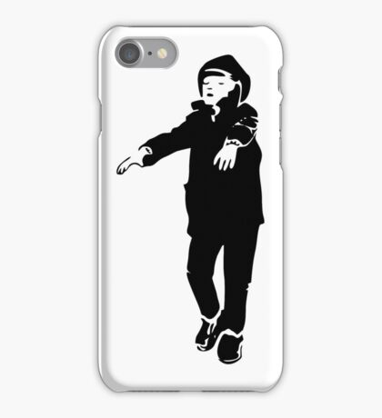 Sleep Walker iPhone Case/Skin