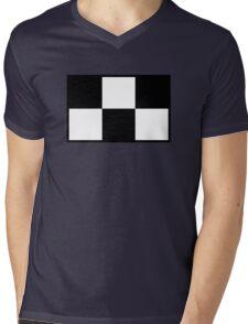 Madotsuki Mens V-Neck T-Shirt