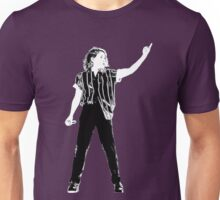 Christine and the queens singing black&white Unisex T-Shirt