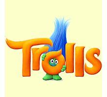 Trolls  Photographic Print