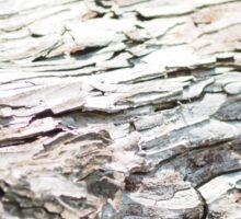 Bark Sticker