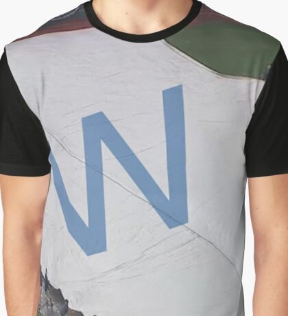 Fly The W  Graphic T-Shirt
