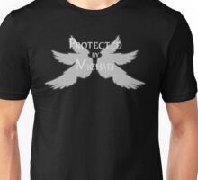 Protected by Michael Unisex T-Shirt