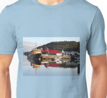 Oban, Scotland, United Kingdom Unisex T-Shirt