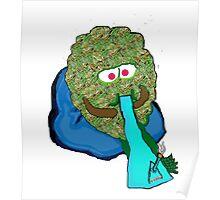 Smoke Bud Poster