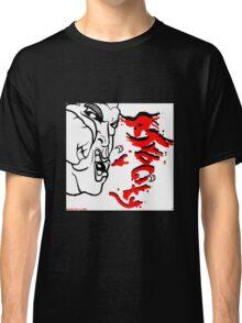 Atrocity Corp. : FacePunch Classic T-Shirt
