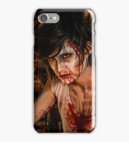 The Zombies Have Come iPhone Case/Skin