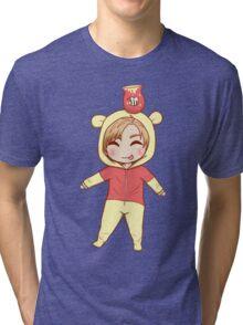 Sungjae (BTOB) Tri-blend T-Shirt