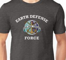 Earth Defense Force Unisex T-Shirt