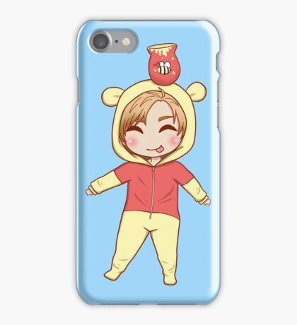Sungjae (BTOB) iPhone Case/Skin