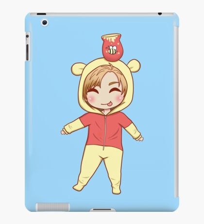 Sungjae (BTOB) iPad Case/Skin