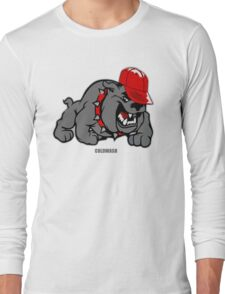 MAD DOG Long Sleeve T-Shirt