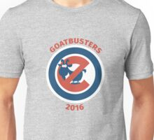Cubs Goatbusters Unisex T-Shirt
