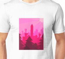 Lasso City Unisex T-Shirt