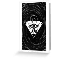 Millennium Puzzle! (Yu-Gi-Oh) Greeting Card