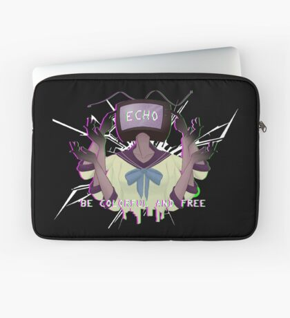 Echo Laptop Sleeve