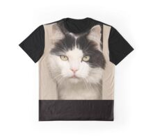 Fat Harry Graphic T-Shirt