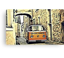 Cheapside Canvas Print