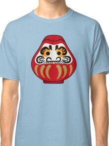 Cute Daruma doll Classic T-Shirt
