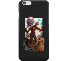 "Guardians Of Eden or ""Guarden"" Of Eden iPhone Case/Skin"