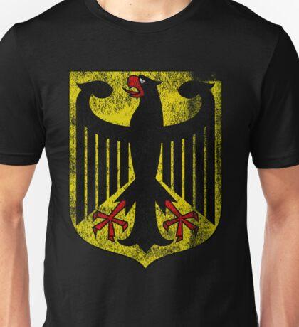 German Coat of Arms Germany Symbol Unisex T-Shirt
