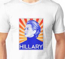 clinton hillary Unisex T-Shirt