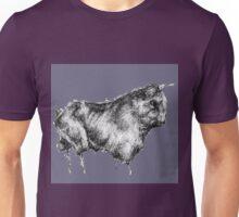 Neolithic Bull 2 Unisex T-Shirt