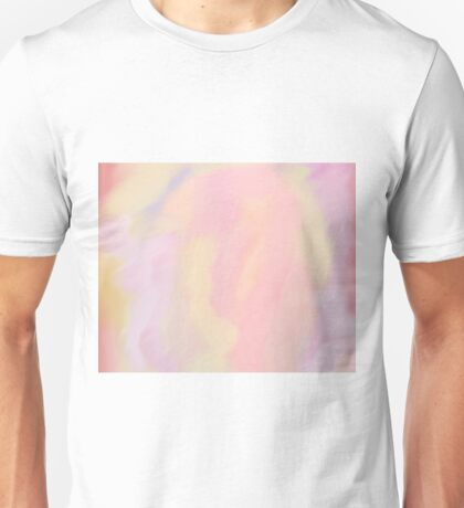 Fires of Personality Unisex T-Shirt