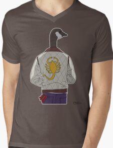 Ryan Goosling Mens V-Neck T-Shirt