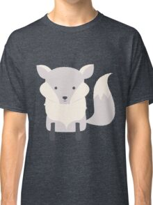 Polar baby fox Classic T-Shirt
