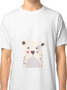 Polar bear Classic T-Shirt
