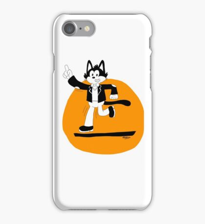 Yes, but is he still funny NOW? iPhone Case/Skin
