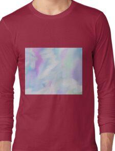 Dreamy Frost Long Sleeve T-Shirt