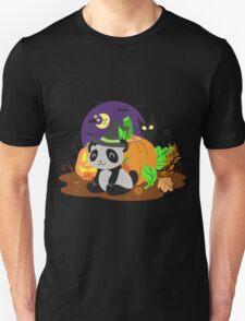Halloween Panda T-Shirt