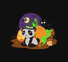 Halloween Panda Unisex T-Shirt