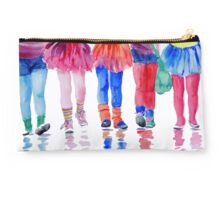 Girls Just Want to Have Fun! Studio Pouch