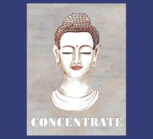 Buddha - Concentrate T-Shirt
