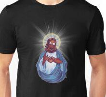 Zoidberg Jesus Unisex T-Shirt