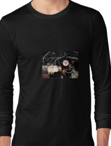 The Inner Workings Long Sleeve T-Shirt