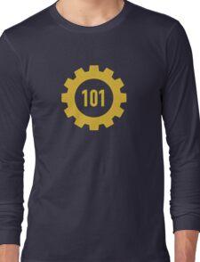 Vaut 101 Long Sleeve T-Shirt