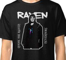 ECW Raven T - Shirt Classic T-Shirt