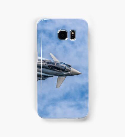 Splitting the Sky Samsung Galaxy Case/Skin