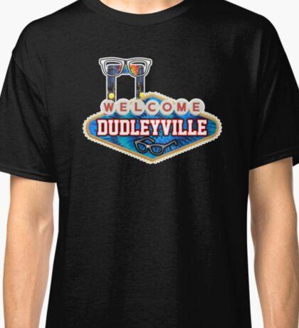 ECW Dudley Ville T - Shirt Classic T-Shirt