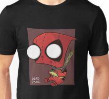 Invader Zim - Fun Unisex T-Shirt