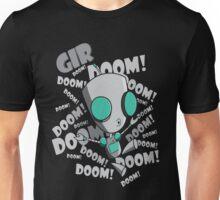 Invader Zim - Gir Doom Unisex T-Shirt